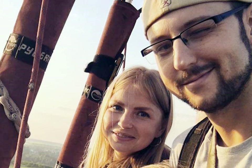 Жертвой нападения вооруженного ножом преступника стала 34-летняя Светлана Хананашвили, жена муниципального депутата Михаила Хананашвили