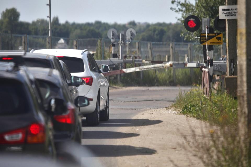 К 2021 году в Великих Луках появится второй путепровод, который позволит заменить закрытые переезды.