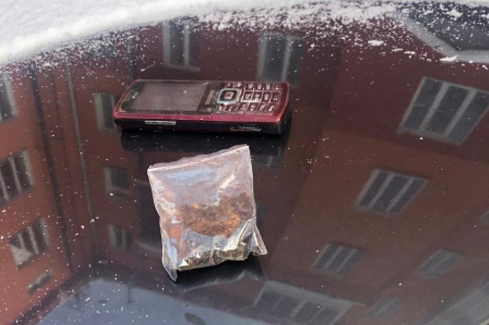 В Прокопьевске мужчина продавал наркотики за криптовалюту. Фото: ГУ МВД по Кемеровской области