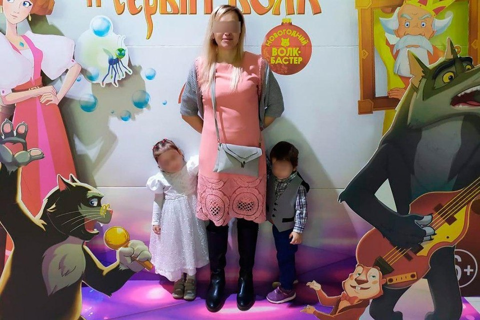 Петербурженка задушила бывшего мужа поясом от халата, защищая свою дочь от изнасилования
