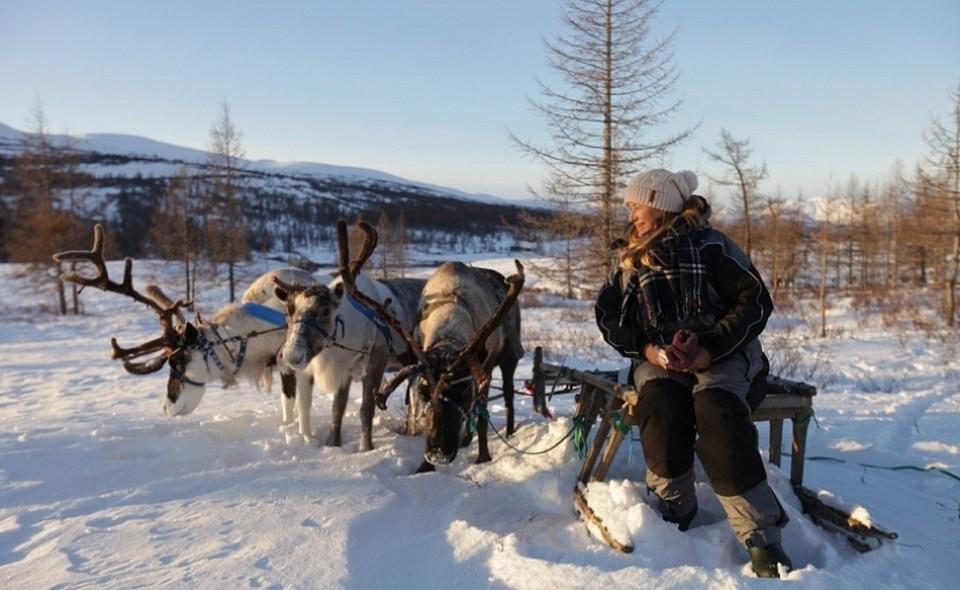 На поддержку туристических проектов Ямал выделил 7 миллионов рублей Фото: правительство ЯНАО