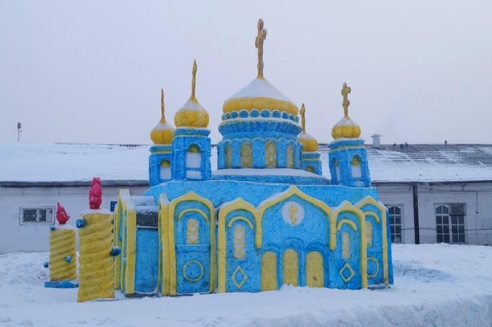 ФОТО: пресс-служба ГУФСИН России по Кемеровской области