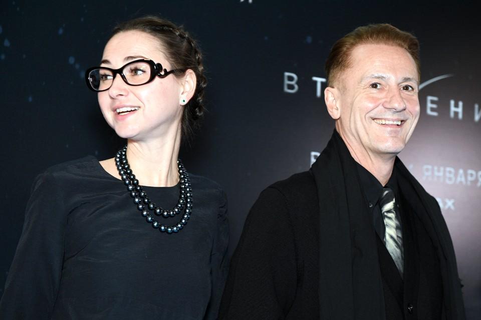 Ради брака с Олегом Меньшиковым самой Черновой пришлось пожертвовать актерской карьерой