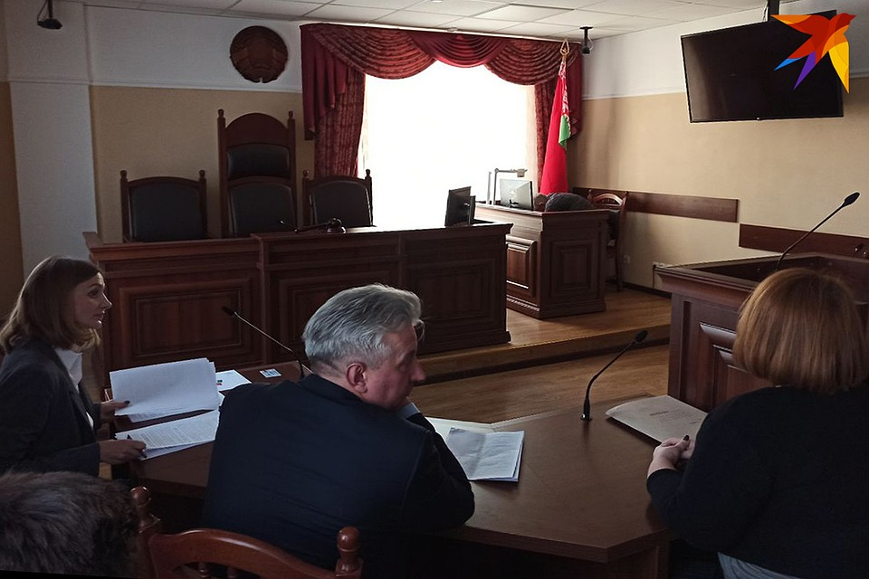 Адвокаты «АйПауэр» намерены доказать суду, что договор с облисполкомом к деньгам из инвестфонда не имеет отношения.