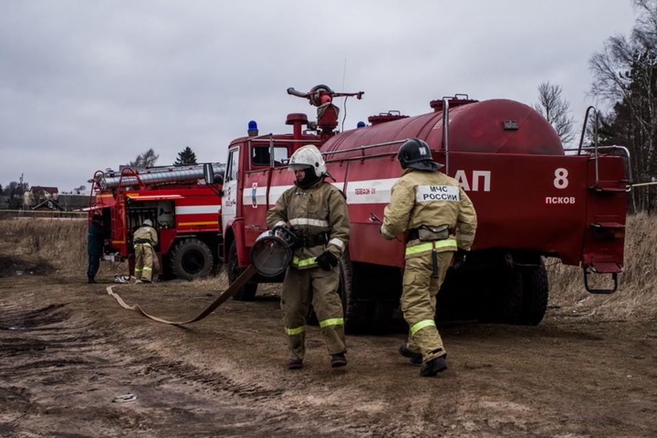 Благодаря «Службе «112» спасатели смогут оперативнее реагировать на чрезвычайные ситуации.