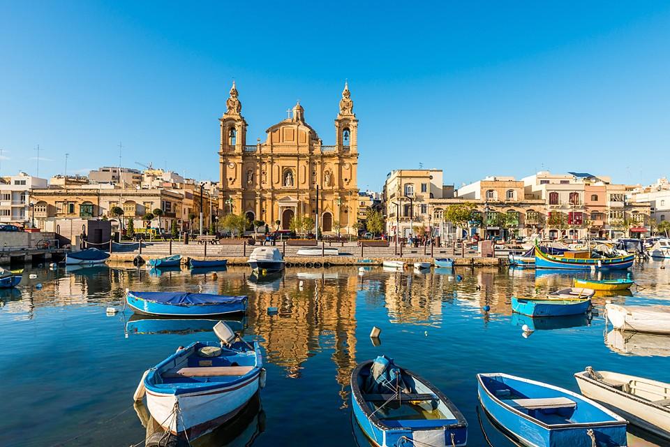 Получить так называемый «золотой паспорт» Мальты непросто - претендовать на этот документ могут лишь состоятельные граждане