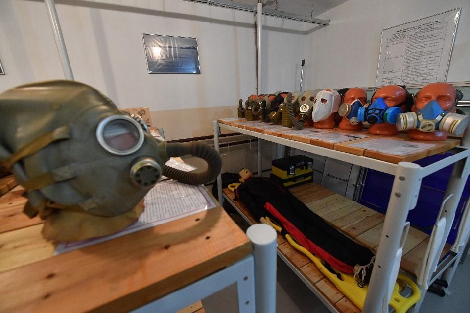 На независимую экспертизу воздуха в Рязани собрали 170 тысяч рублей.
