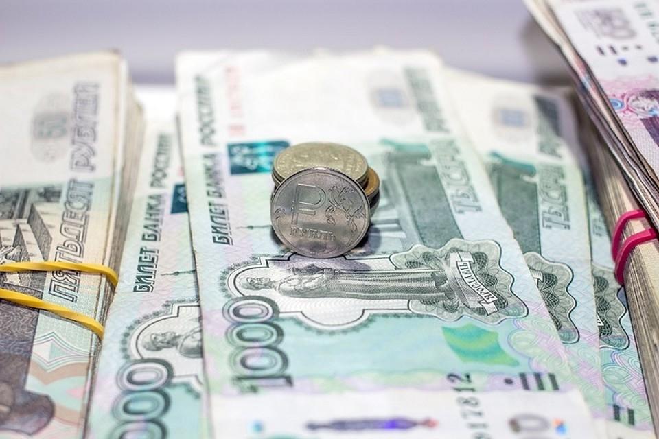 В Лабытнанги директор скрыл от налоговиков 11 миллионов рублей Фото: pixabay.com