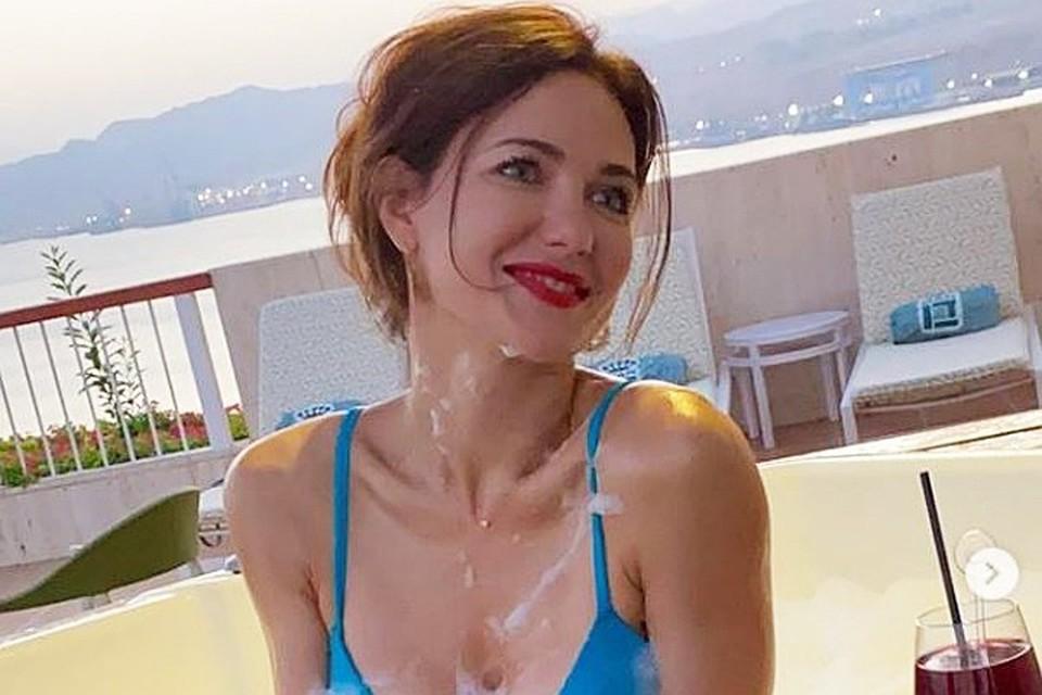 Екатерина Климова - одна из самых красивых актрис российского кино. Фото: Инстаграм.