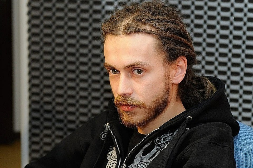 "Кирилл Толмацкий (""Децл"")."