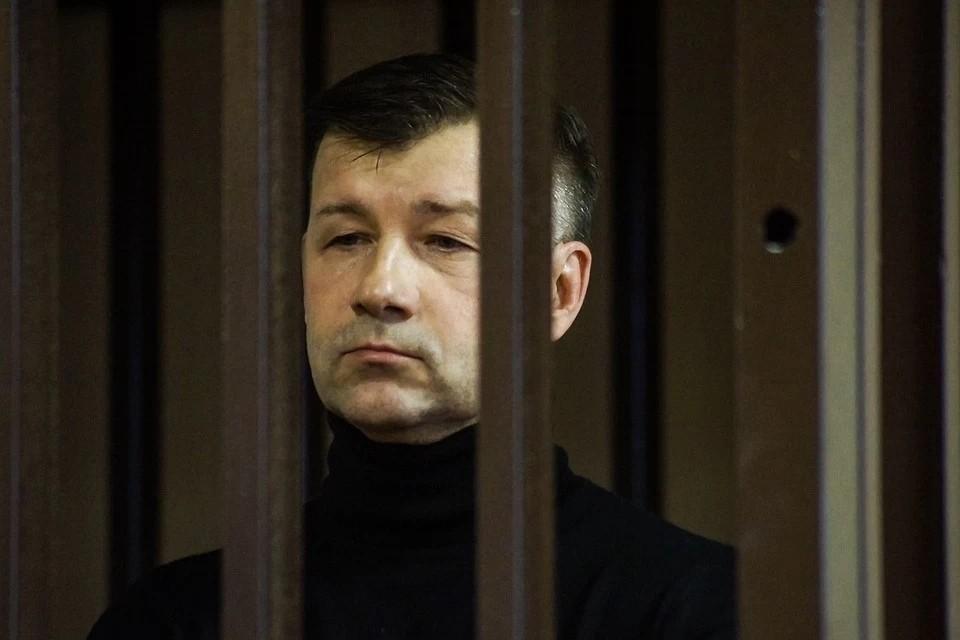 Дмитрия Сазонова обвиняют в многомиллионных взятках