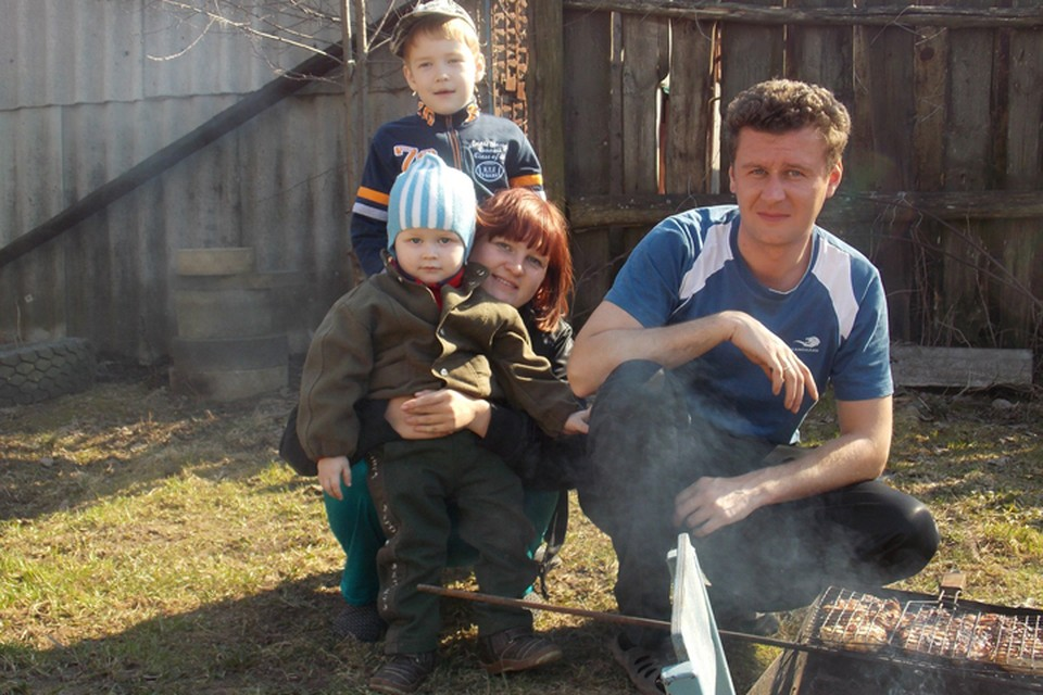 Из-за редкого генетического заболевания в Нижегородской области целая семья обречена на гибель