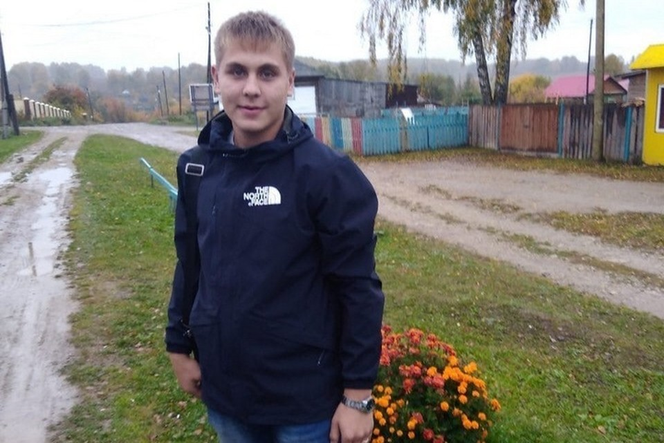 17-летний Никита Султанов никому не рассказал о своем геройском поступке. Фото предоставлено пресс-службой ГУФСИН России по Пермскому краю.