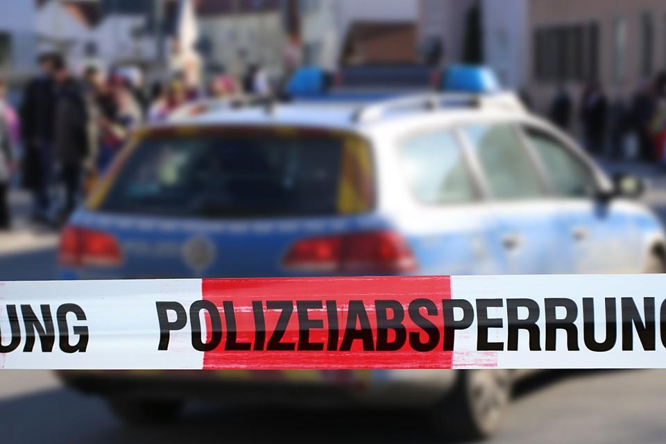 Полицейские ничего не смогли предъявить парочке «швейцарских водопроводчиков». И отпустили их восвояси