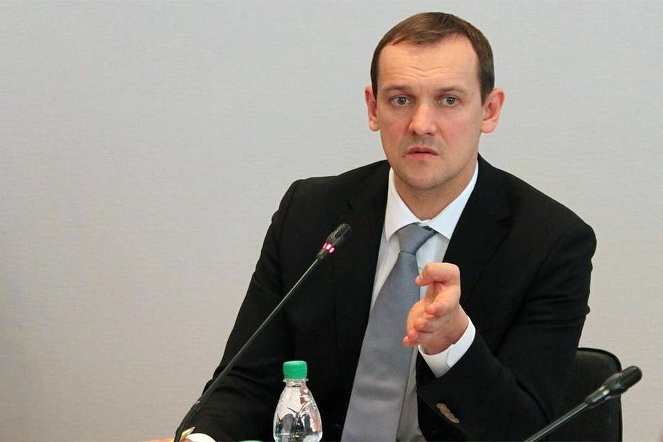 Новым главой Росреестра станет Олег Скуфинский. Фото rsppdfo.ru