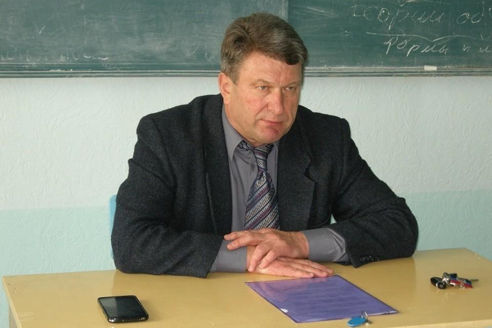 Сергею Гончарову грозит пожизненный срок или смертная казнь. Фото: Фейсбук