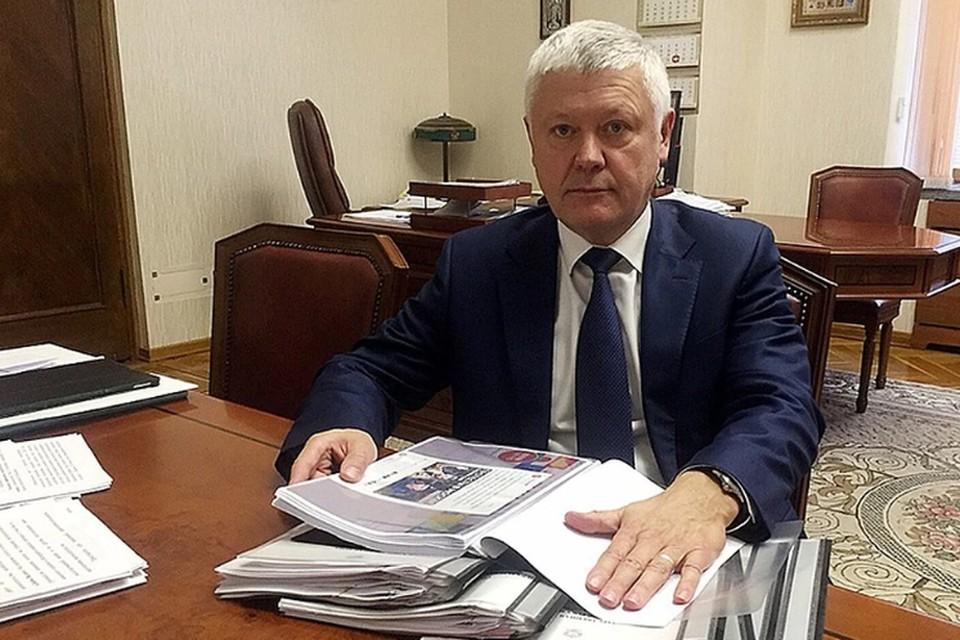 Пискарев рассказал о сенсационных публикациях в западных СМИ