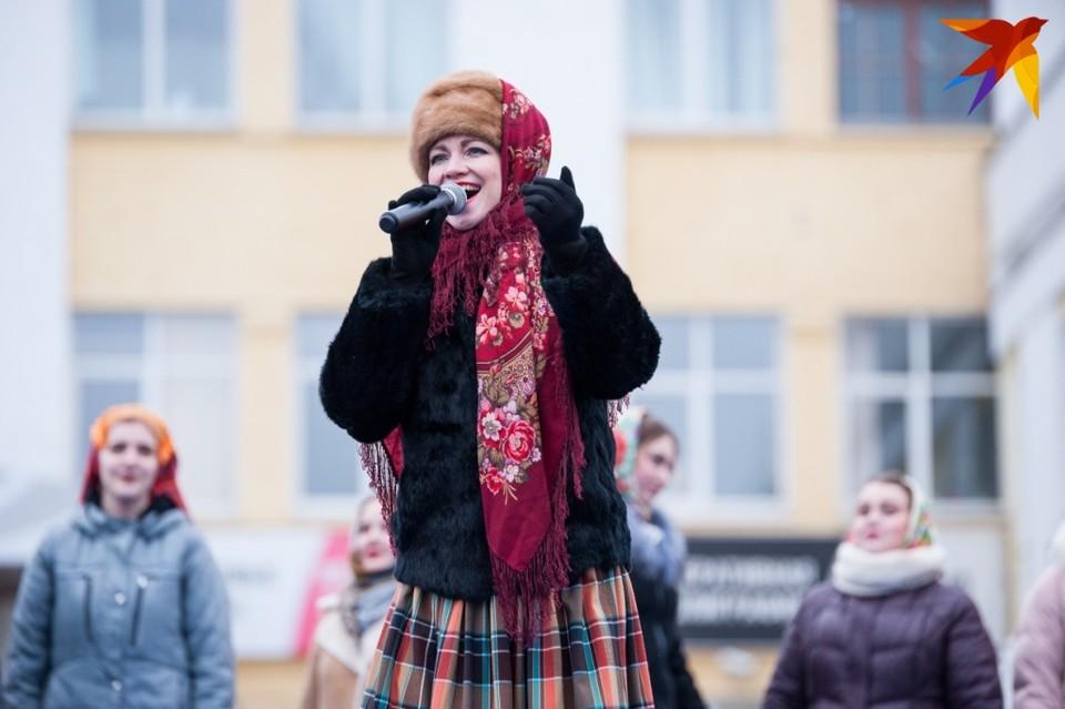 Орловцев приглашают на фестиваль гречневой каши в Болхов