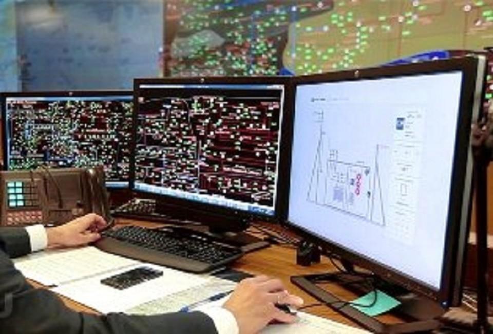 EMIS позволяет осуществлять непрерывный мониторинг на расстоянии потребления воды, электроэнергии и тепла. Фото: mybussiness.md