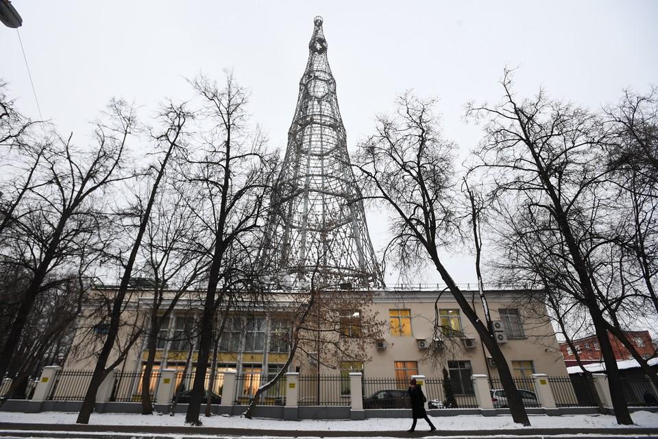 Шуховская башня использовалась для телетрансляции последний раз в 2002 году