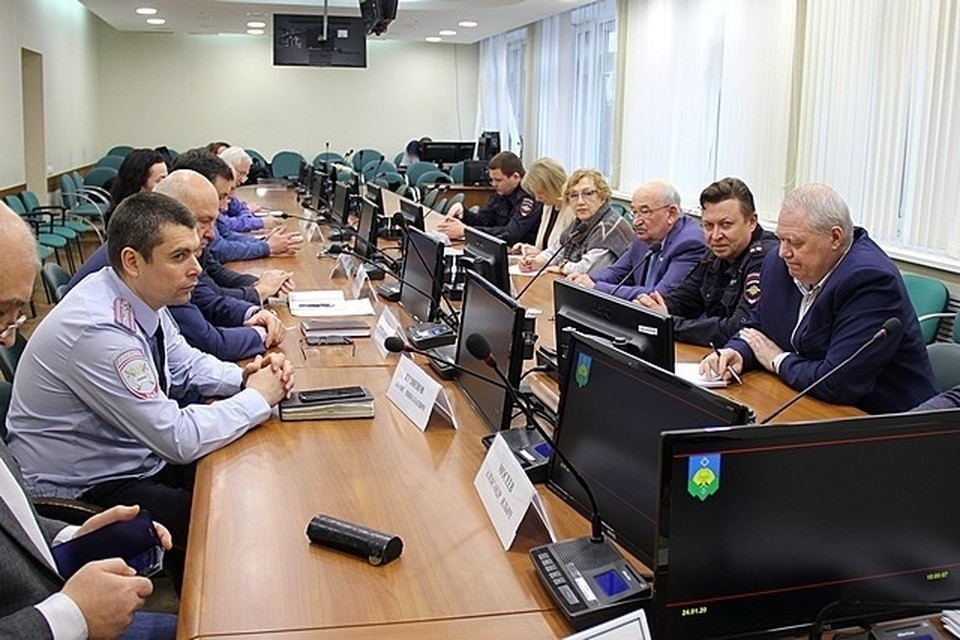 Фото пресс-службы мэрии Сыктывкара