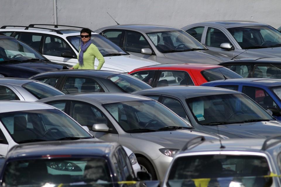 Вице-президент Национального автомобильного союза объяснил, когда можно будет купить подержанные машины без скрученного пробега и как накажут автожуликов