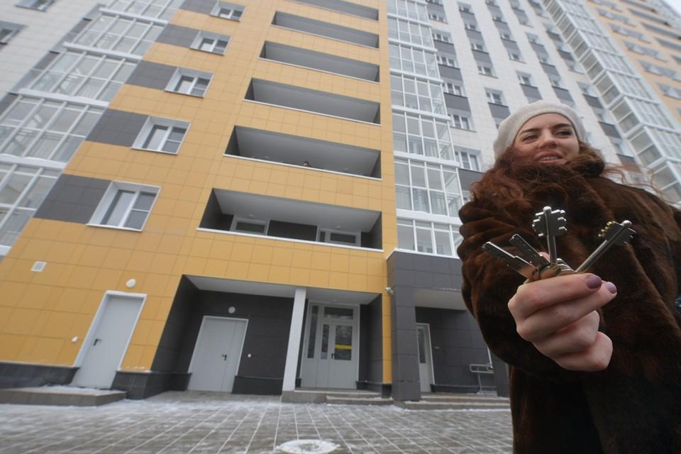 Программу реновации жилья, которая сейчас действует только в Москве, можно и нужно распространить на всю страну.