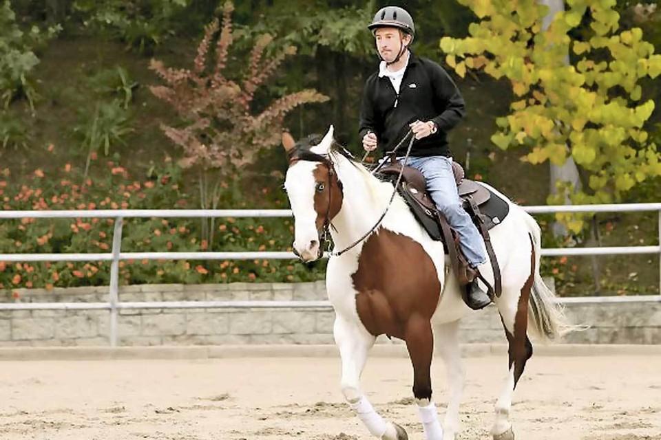 Соблюдение этих правил позволит вам всегда быть на коне, совладать с болезнями и прожить долгую жизнь, уверяет доктор Агус. Фото: Личный архив