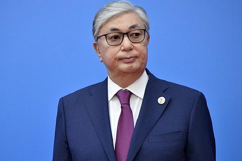 Токаев направил письмо председателю КНР по вопросу о распространении коронавируса