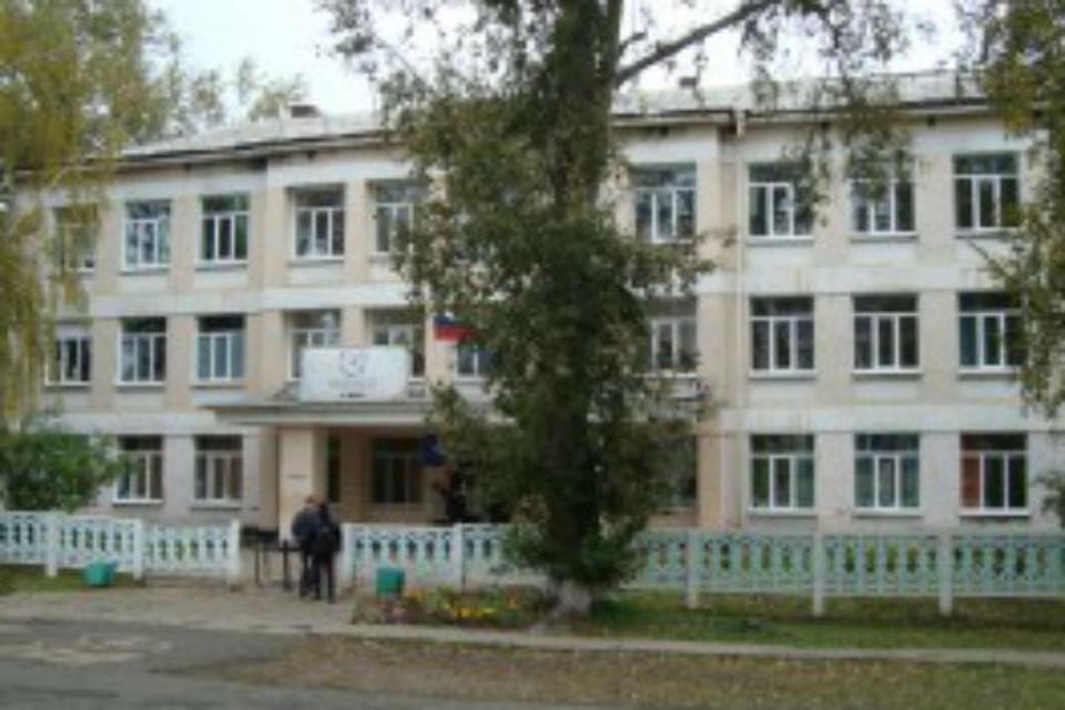 Школа №41 Иланский, Фото: официальный сайт школы