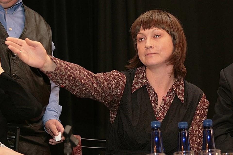 Когда-то четвертая жена Михаила Ефремова была звездой экрана и завсегдатаем светских тусовок