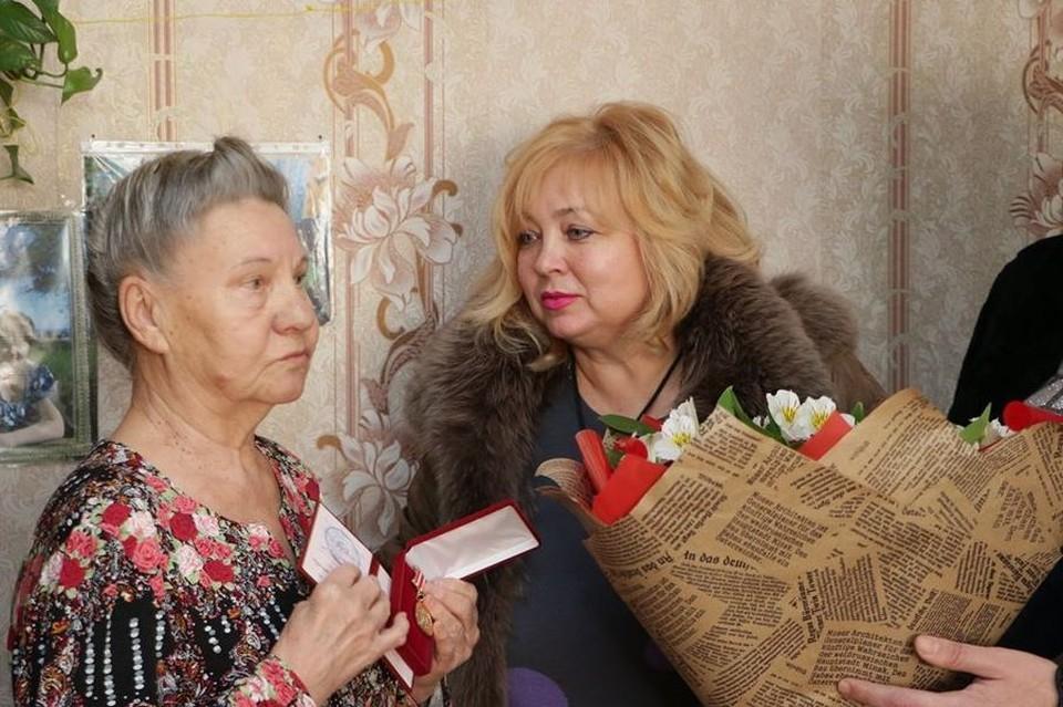 Евгения Прошина поневоле оказалась замешана в «шубном» скандале