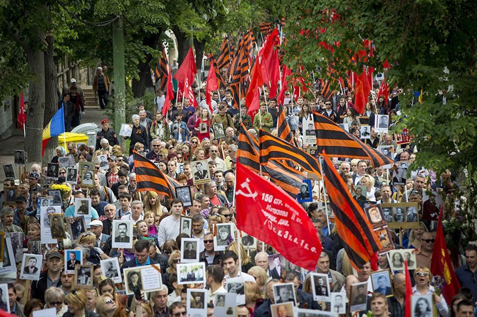 План действий был подготовлен по предложению президента страны Игоря Додона
