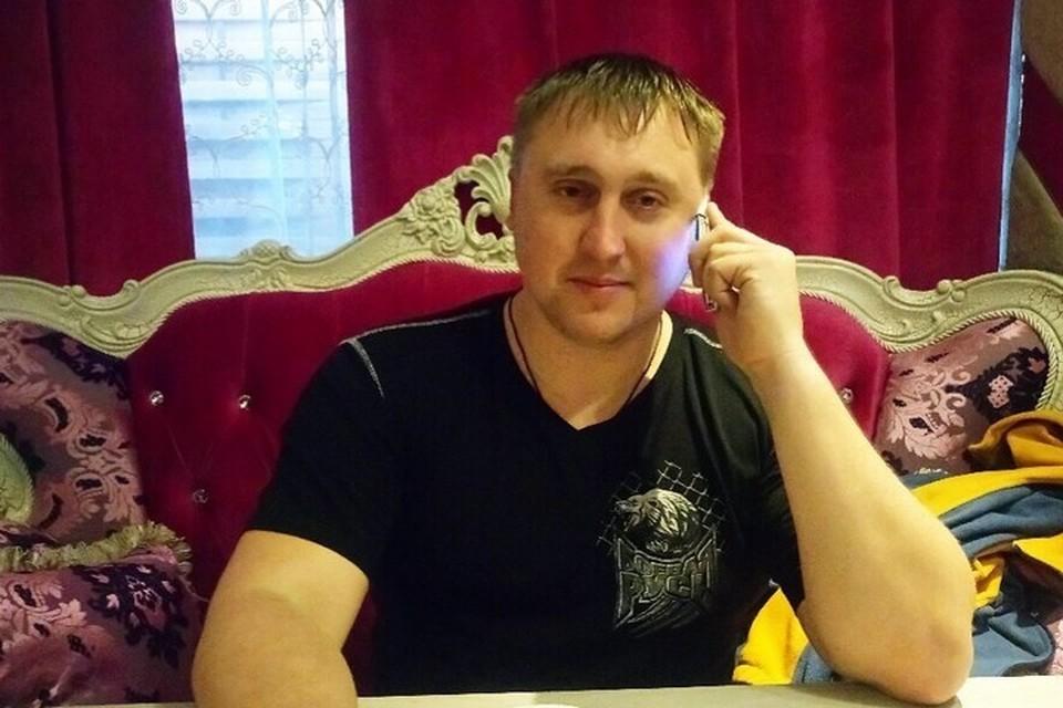 Игоря Богатырева называют криминальным авторитетом, атаманом казачьего войска, владельцем трепангового бизнеса