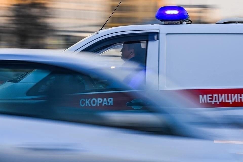 Сергей Цивилев выехал в больницу, где находятся пострадавшие в аварии на трассе Кузбасса