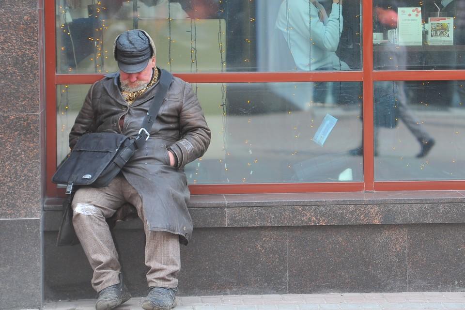 Если вы встретили на улице дезориентированного человека и не знаете, как ему помочь, позвоните в полицию.