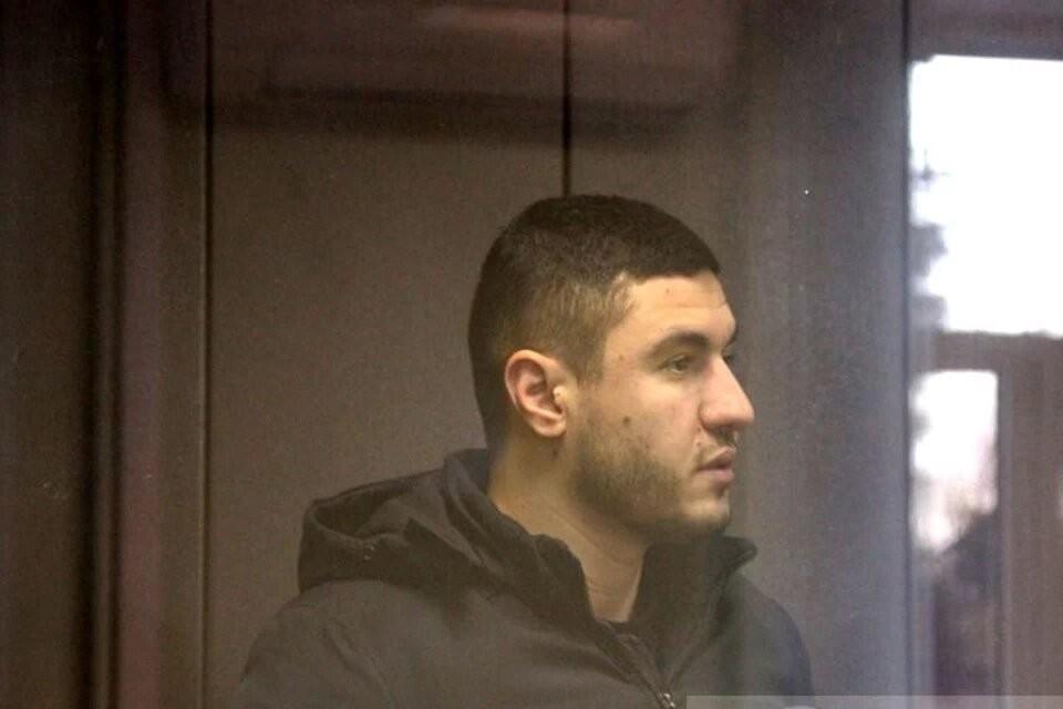 Адвокат требует отпустить Эмиля Байрамова из-под ареста Фото: ТИА