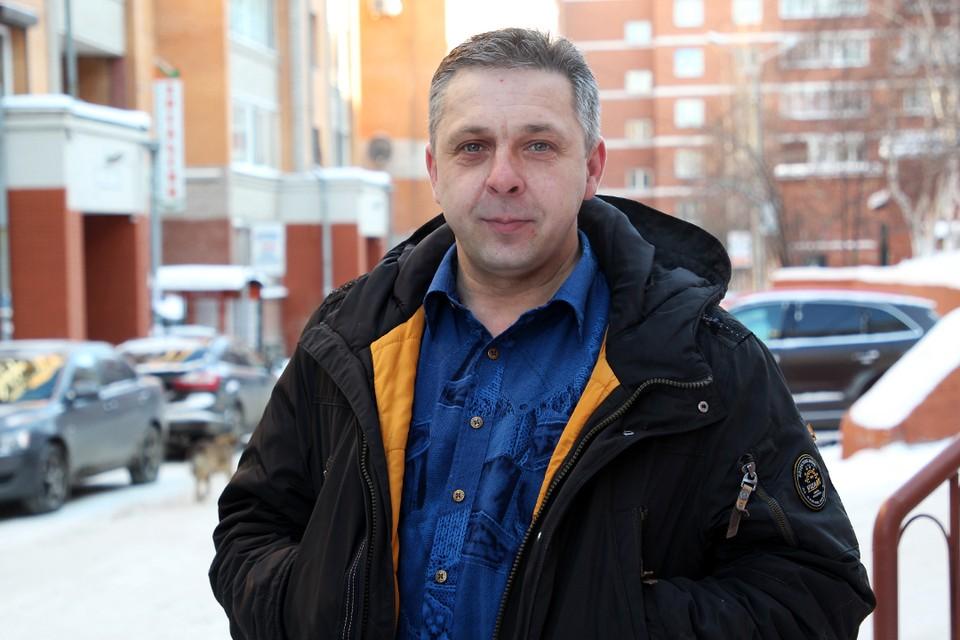 Загнал в ловушку: иркутянин догнал сбежавшего виновника ДТП и скрутил