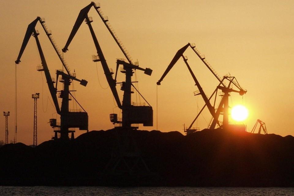 «Крымские морские порты» неоднократно получали субсидии от правительства, но не могли остаться на плаву. Фото: crimeaports.ru