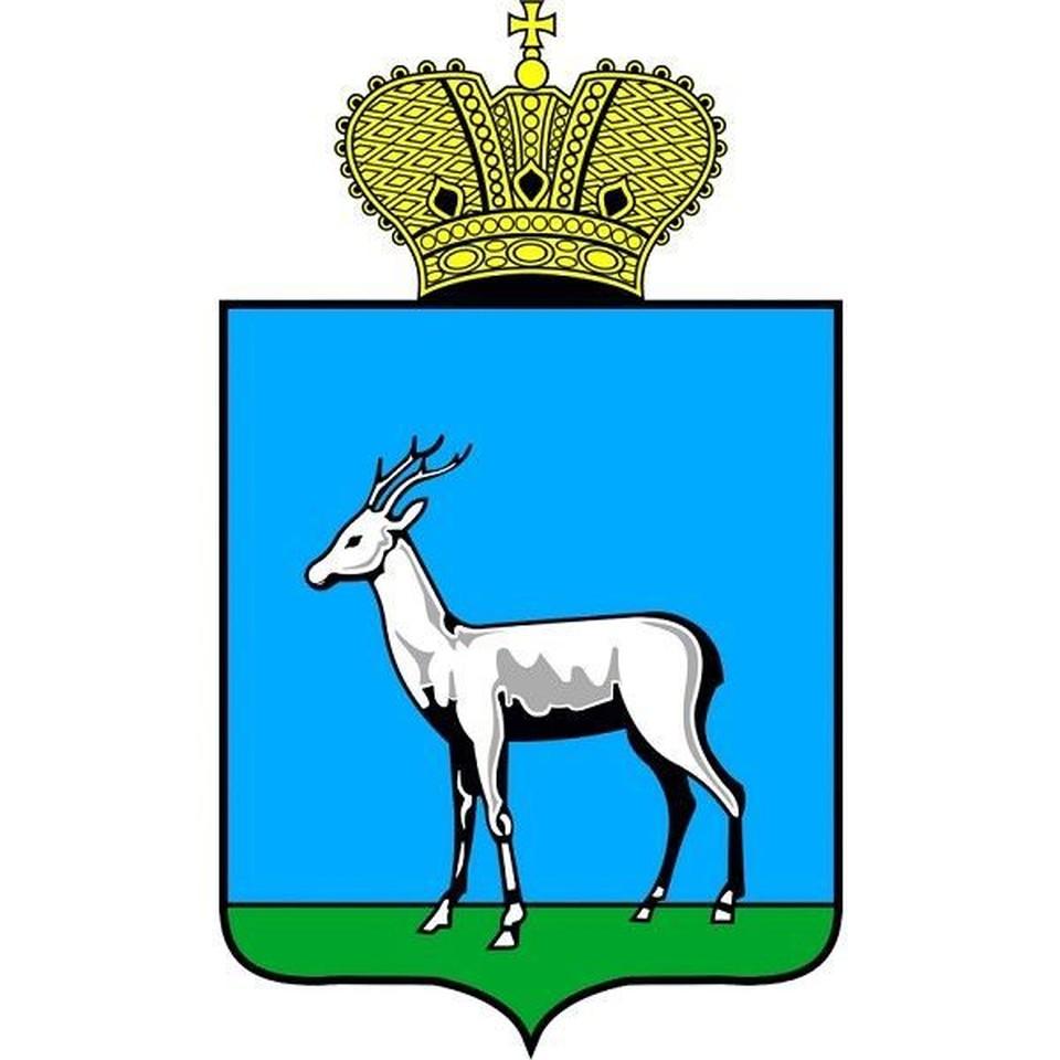 Коза с герба Самары может получить собственный музей