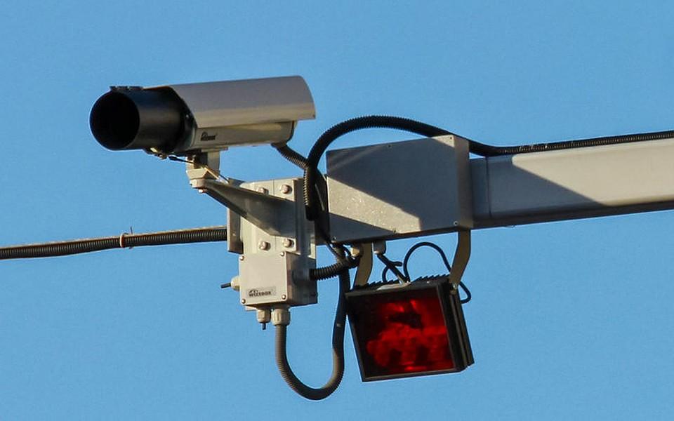 Штрафы за нарушение ПДД в Молдове можно не платить: все уличные видеокамеры в стране, возможно, незаконные