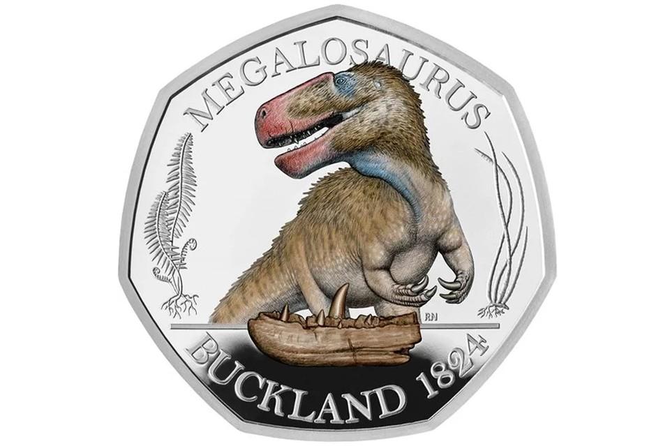 Монеты выполнены в нескольких вариациях. Фото: Королевский монетный двор Британии