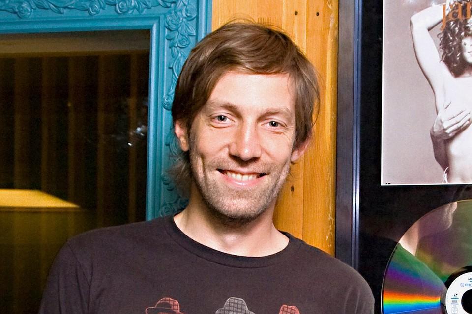 Композитор Андрей Иванов отдыхал в Австралии с женой