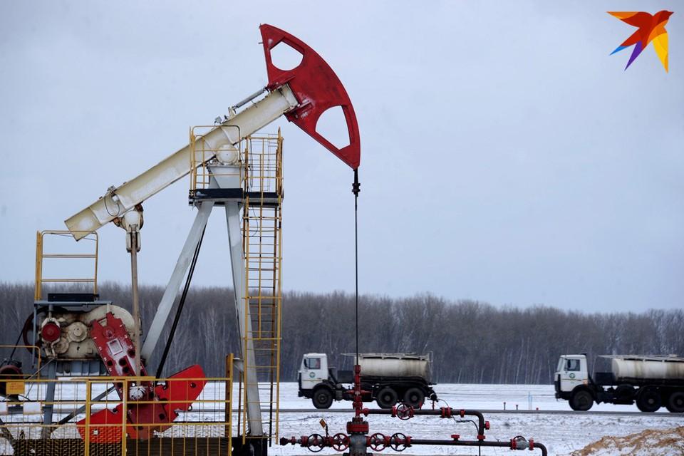 Беларусь договаривается с поставщиками нефти.