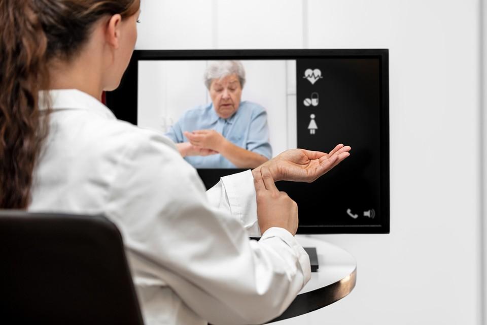 Телемедицина и дистанционные медицинские сервисы в наше время переживают бурное развитие