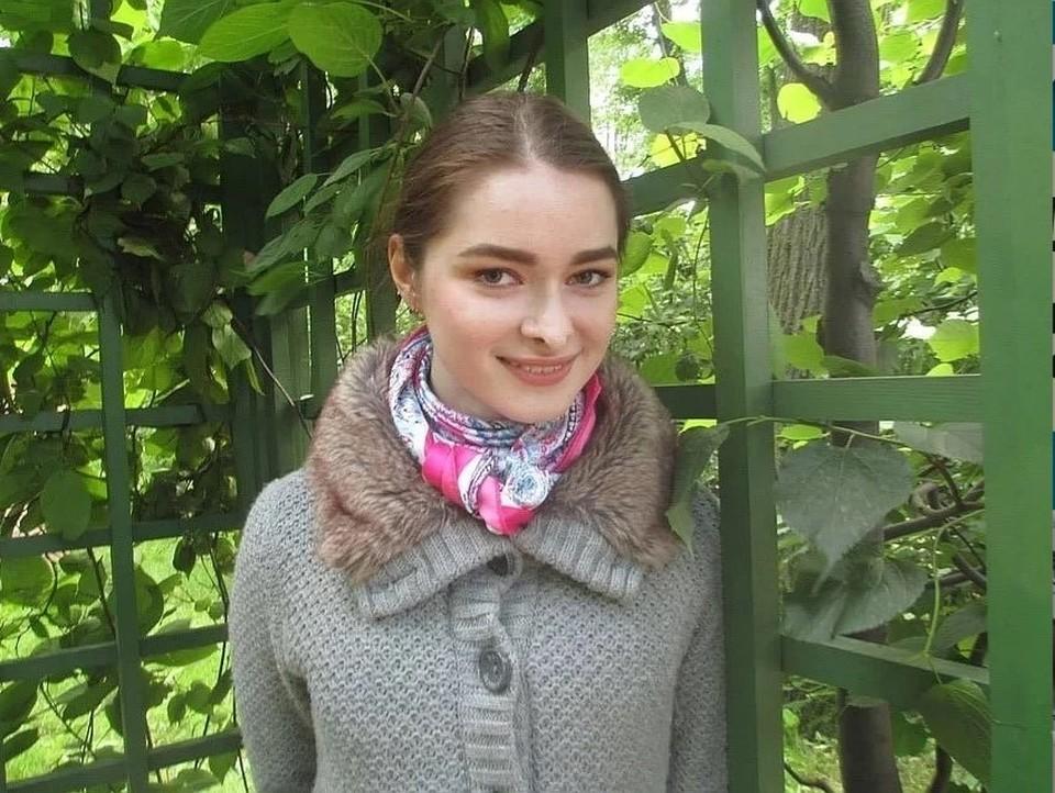 Анастасию убили в квартире на набережной реки Мойка