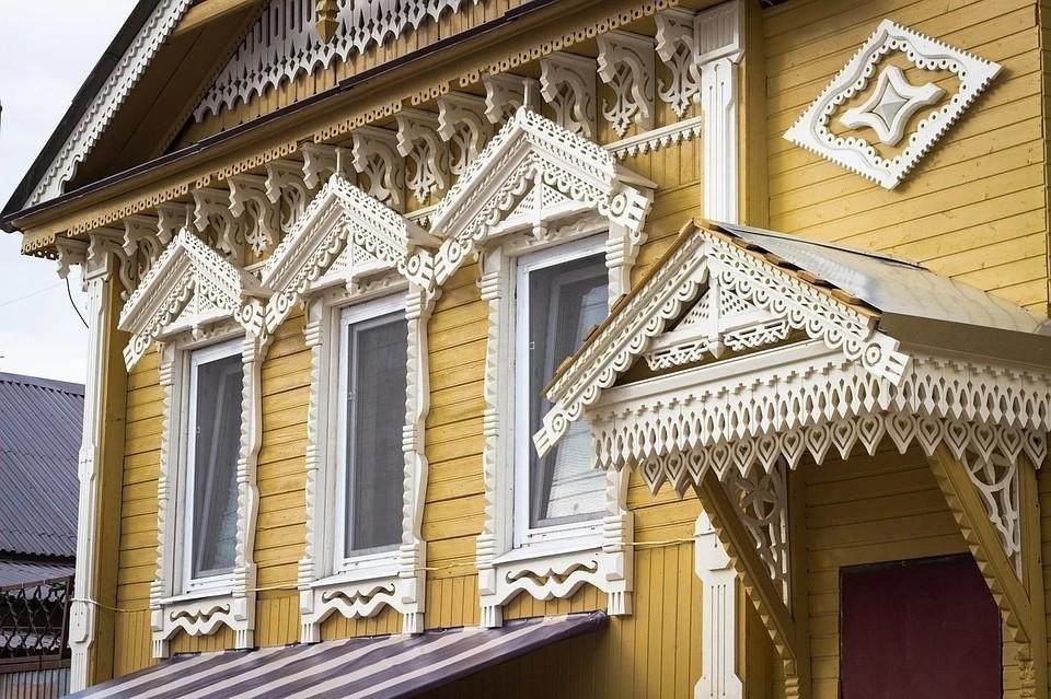 Проект восстановления исторической среды города не раз становился победителем конкурса. фото: группа Том Сойер Фест-Самара