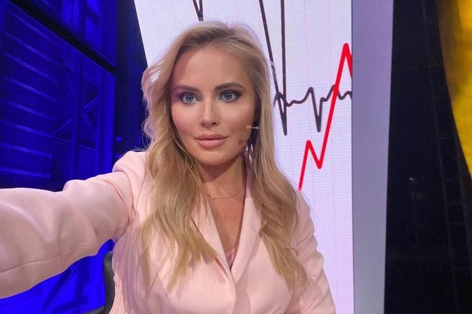 В скандале телеведущей с Еленой Хангой поставлена точка