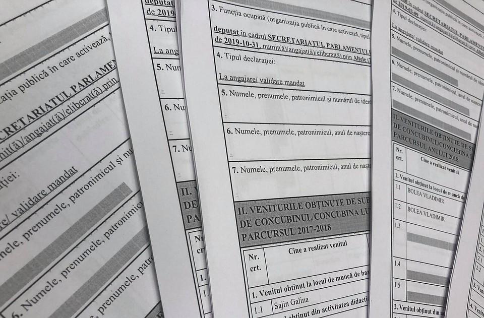Пчела Майя и трутни: Депутаты самой бедной партии в Молдове не платят налоги и скрывают, что владеют имуществом на миллионы
