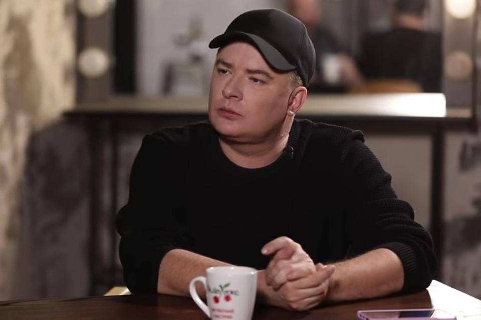 """В интервью программе """"Слава+"""", которая выходит в рамках YouTube-канала украинской радиостанции """"Люкс ФМ"""", Андрей Данилко достаточно откровенно говорил о Евровидении"""